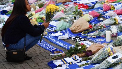 Leicester-fans rouwen om hun Thaise weldoener