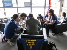 Ryanair verdedigt sluiting Eindhovense basis