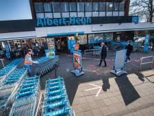 Supermarkten Cuijk open op eerste paasdag, in Sint Anthonis mag het ook