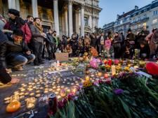 Terugblikken op eerste dag na aanslagen Brussel
