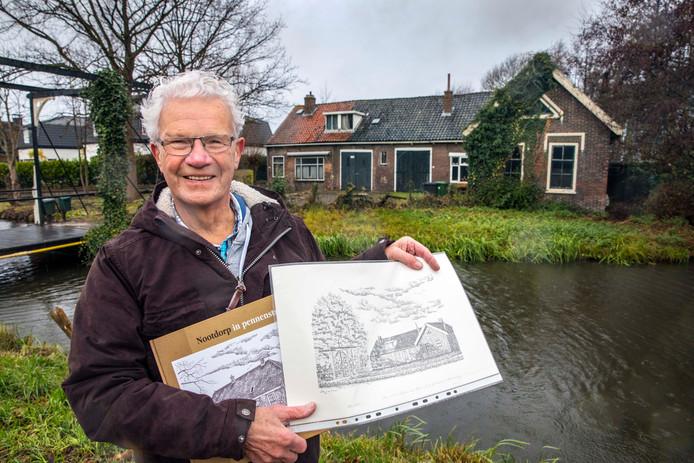 Jan van der Sman.