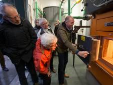 Veenendaal: liever gas dan biomassa in overgangsperiode naar een Nederland zonder aardgas
