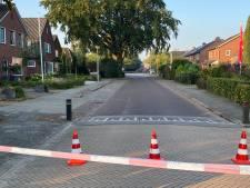 Explosief gevonden voor woning in Nijverdal: 'Granaat zat vastgeplakt met tape'