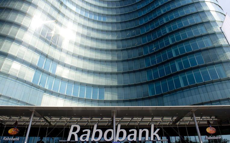 In totaal hebben banken wereldwijd zo'n 9 miljard dollar aan boetes betaald voor hun rol in de manipulatie van Libor, waaronder Rabobank, dat één van de hoofdrolspelers was in de fraude Beeld ANP XTRA