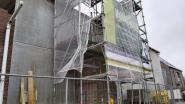 Heropbouw historische brouwerijschoorsteen is gestart
