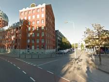 Doorsteek naar Valkenstraat Breda terug