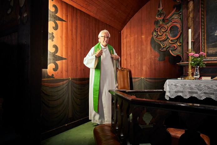 Zeemanskerken In Rotterdam Zijn Juweeltjes Boordevol Verhalen