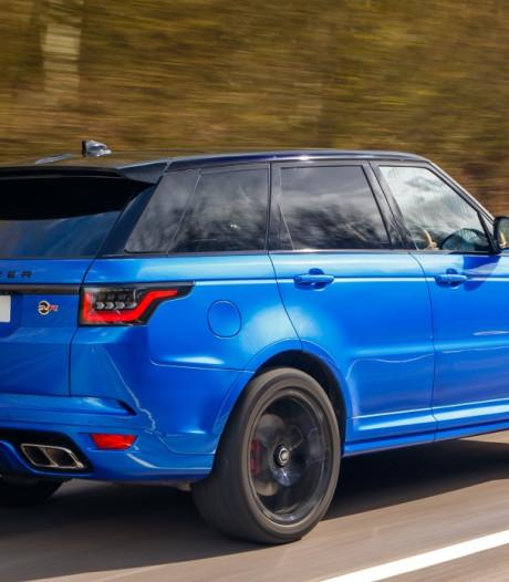 Run op laatste auto's met sterke benzinemotor leidt tot prijsstijgingen