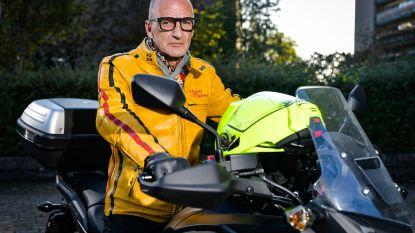 """Rudi (61) moet na 7 weken pensioen weer aan de slag """"door foutje vakbond"""""""
