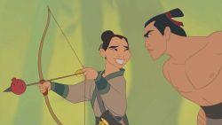 """Waarom kapitein Li Shang niet in de live-action versie van 'Mulan' zit: """"Omwille van #MeToo"""""""