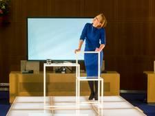 Theatergroep Matzer mengt zich in politieke debat, ín de raadszaal nog wel