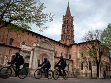 La police abat un conjoint violent à Toulouse