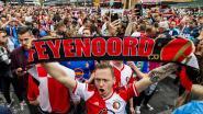 Rotterdam op stelten voor titelwedstrijd Feyenoord, ook Belgische politie steekt handje toe