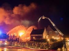 Boer Gert S. blijft langer in voorarrest vanwege verdenking brandstichting in 't Goy