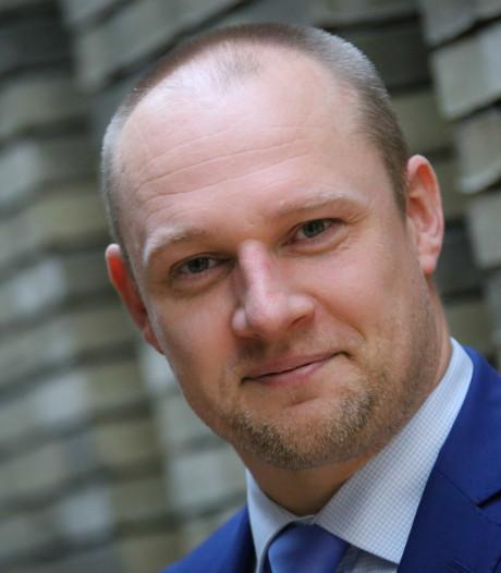 Wageningse wethouder Dennis Gudden vertrekt om reis naar Nieuw-Zeeland