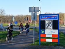 Scherpenzeel in de running voor titel 'Fietsstad 2020'