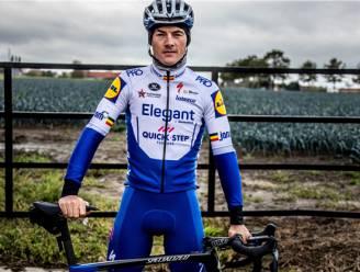 Iedereen Beroemd volgt Yves Lampaert op weg naar Parijs-Roubaix 2021