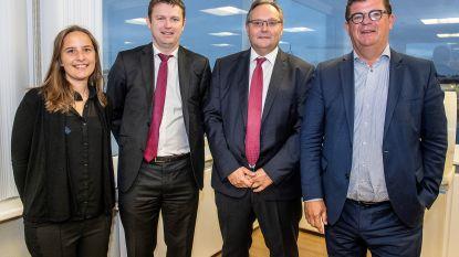 """Haven Oostende koopt REBO-terminal voor offshore windmolenbouw terug. """"De grootste investering van de laatste 10 jaar"""""""