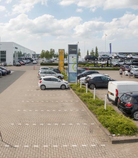 Automotions Goes draagt deel activiteiten over  aan Van Mossel Automotive Groep