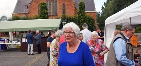 Restauratie kerktoren Koewacht begint maandag