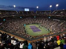 Le tournoi d'Indian Wells prend des mesures face au coronavirus