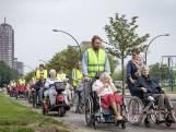 Meer dan honderd Enschedeërs op de been na verlies broodkar