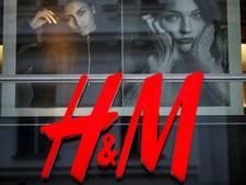'H&M verbrandt jaarlijks 12 ton nieuwe kleding'