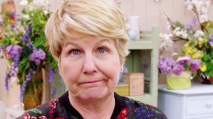 Het rommelt bij 'The Great British Bake Off': presentatrice is 'wanhopig' en neemt ontslag