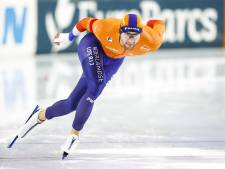 Teruglezen: Nederland levert alle kampioenen na succesvol weekend in Thialf