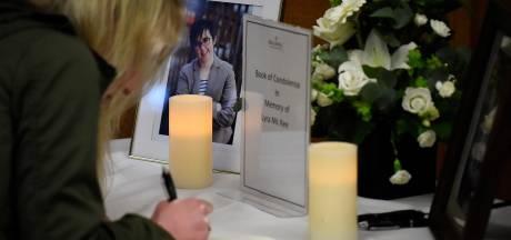 Vrouw aangehouden na moord op Noord-Ierse journaliste