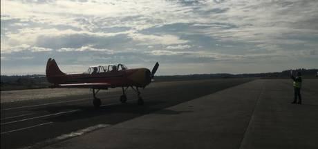 Twente Airport is vanaf vandaag geen Defensie-vliegveld meer