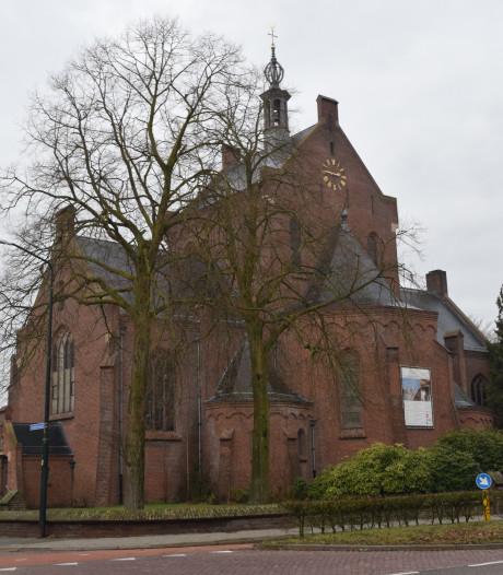 Eindelijk schot in bouwplannen Maria Boodschapkerk Goirle