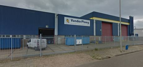 Machinefabriek Van der Ploeg in Leeuwarden is failliet verklaard