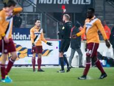 Achterhoeker leidt duel De Graafschap tegen Jong FC Utrecht