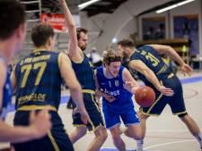 Yoast United gewogen en erg licht bevonden in de grote mannenwereld van de Basketball League
