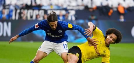 Geplaagd Schalke kan weer beroep doen op Stambouli