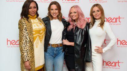 Spice Girls verdienen 3 miljoen voor 6 concerten
