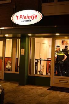 Politie: Cafetaria 't Pleintje Leende niet overvallen