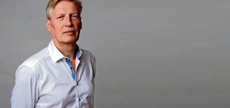 Frank zit in quarantaine: 'Sorry premier Rutte, ik moest er even uit'