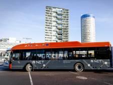 'Vrachtwagens, bussen, taxi's en schepen uit de regio moeten allemaal aan de waterstof'