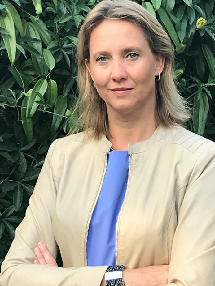 Leonie Boven is de nieuwe bestuurder bij ziekenhuis St Jansdal in Harderwijk.