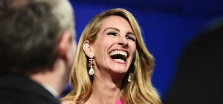 Julia Roberts reageert sportief op mislopen Emmy-nominatie