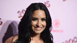 Dealer Demi Lovato eerder al opgepakt voor drugs- en wapenbezit