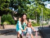 Tienermoeder Ruya: 'Ik wil dat mijn dochters zorgzaam zijn voor elkaar'