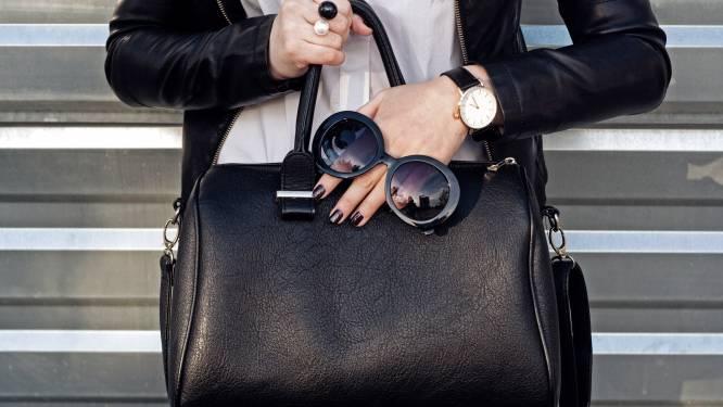 Dit zijn écht handtassen voor powervrouwen