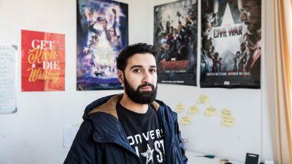 Genkenaar draait eerste kortfilm 'Broodnodig'