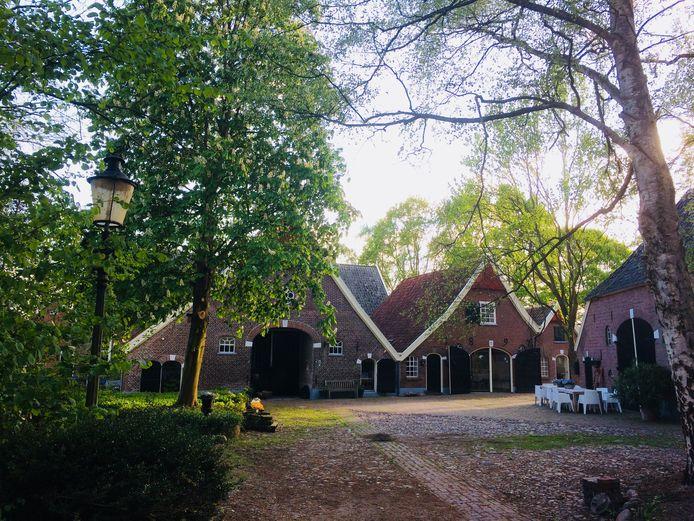 Bed & breakfast Koning te Rijk in Eibergen is uitgeroepen tot beste B&B van Nederland.