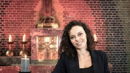 """Marie Vinck: """"Het choqueerde me hoe preuts en ouderwets onze Vlaamse maatschappij was"""""""