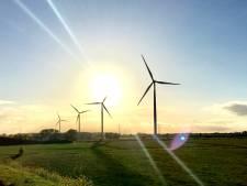 Stroom goedkoop, dus weer geen dividend uit windmolens langs A15