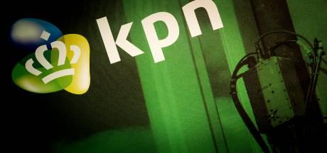 KPN onderuit op Damrak na publicatie jaarcijfers